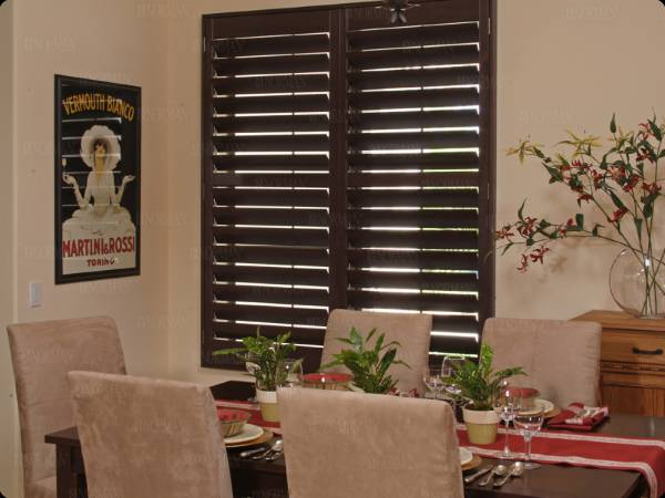 Sussex 7 Custom Window Treatments Woven Woods Blinds